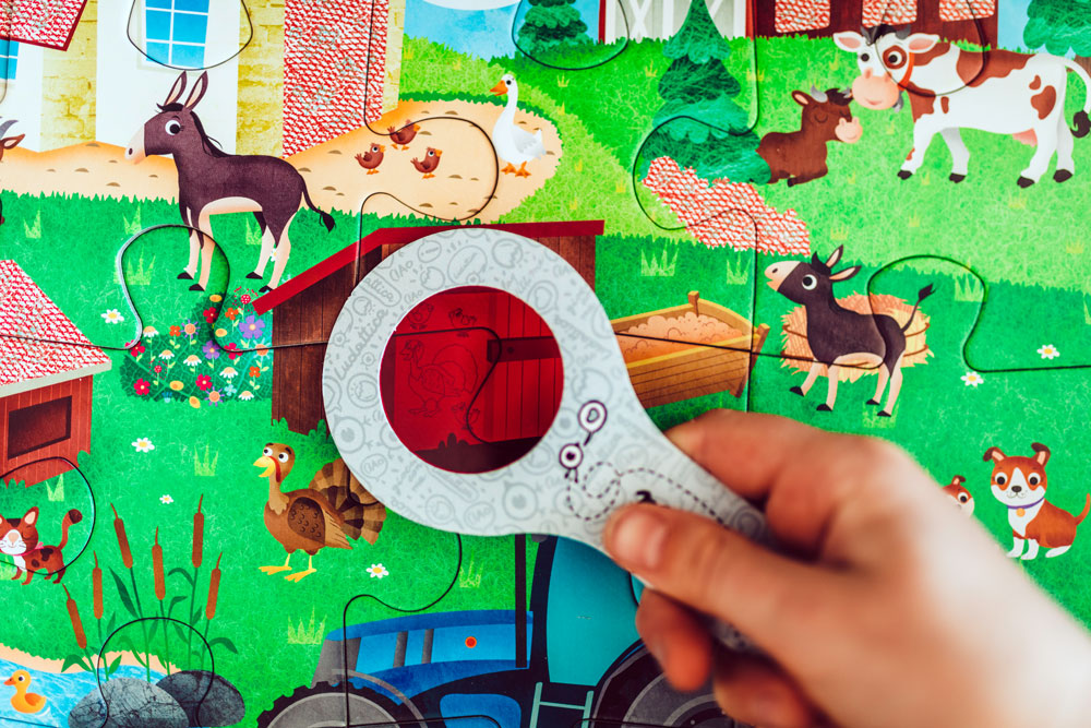 odkryvaci puzzle ludattica 2