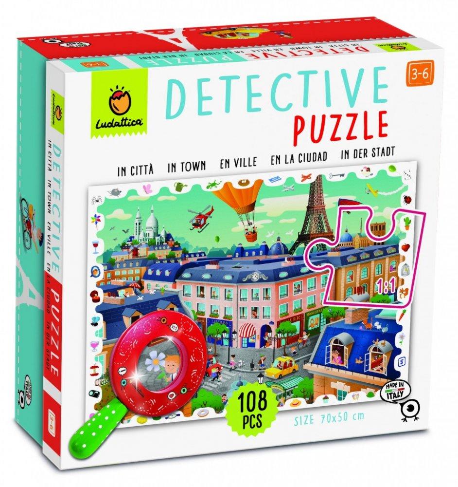 detektivni puzzle djeco