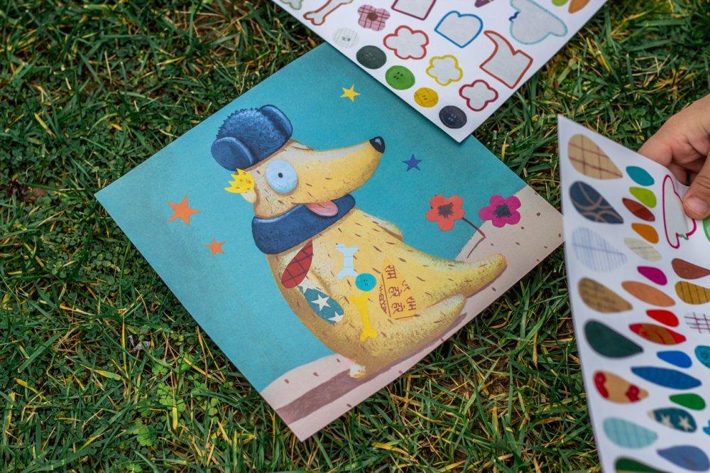 kreativni-samolepkova-sada-ozdob-zviratko-djeco