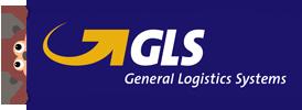Kurýrní doručení GLS na Slovensko