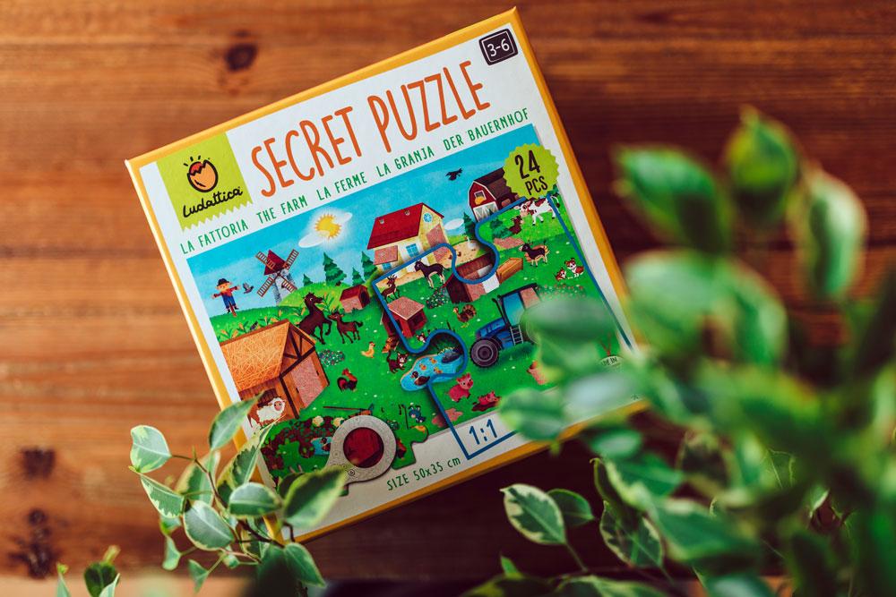 odkryvaci puzzle ludattica