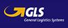 Kurýrní doručení GLS