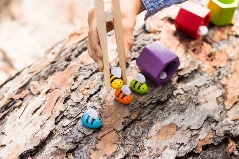 vceli uly plan toys